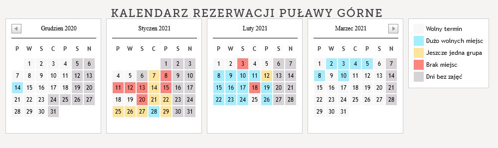 COVIDkalendarz